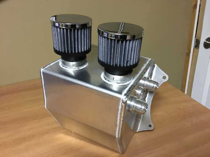 TR Custom Parts - Unique Products for 84-87 Turbo Regals & Olds G